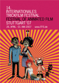 Internationales Trickfilm Festival 2007